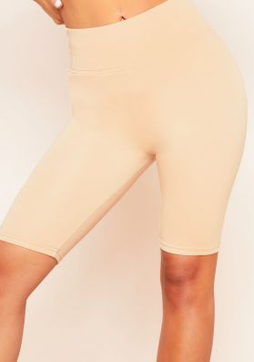 Gerry Beige Cycle Shorts