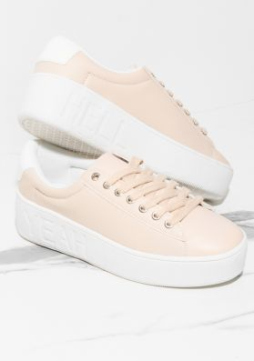 Mable Nude Slogan Platform Trainers