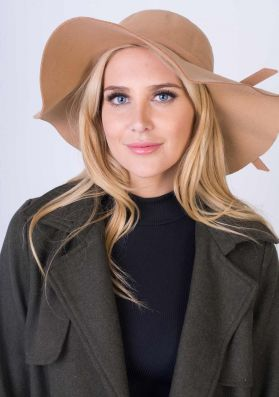 SP Camel Floppy Hat