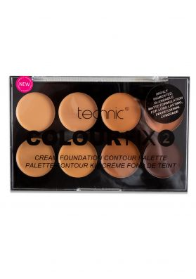Technic Colour Fix 2 Contour Palette